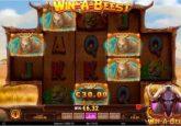 игровой автомат WIN A BEEST
